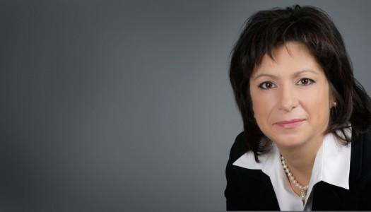 Наталія Яресько – український міністр з Chicago