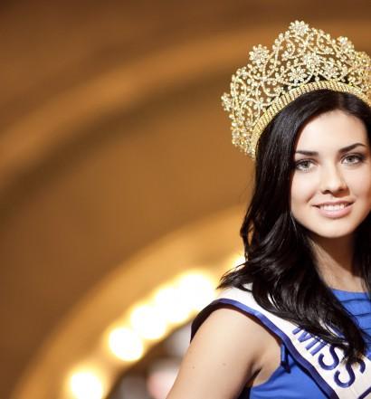 Miss Ukrainian Diaspora