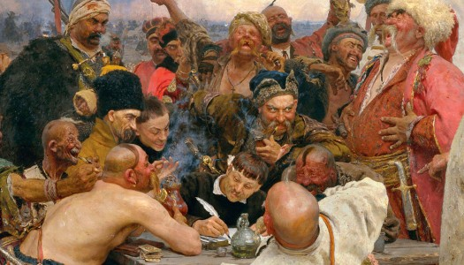 Ukrainian History in 500 Words or Less