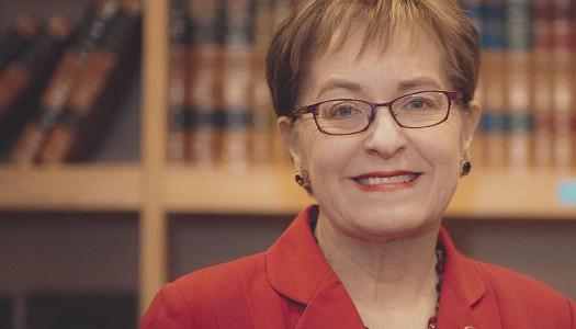 A True Friend of Ukraine: Congresswoman Marcy Kaptur