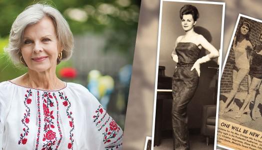 Іванна Річардсон – Віце Міс Чикаго 1962
