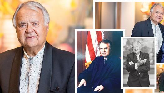 Bohdan Futey: Duty to America, Service to Ukraine