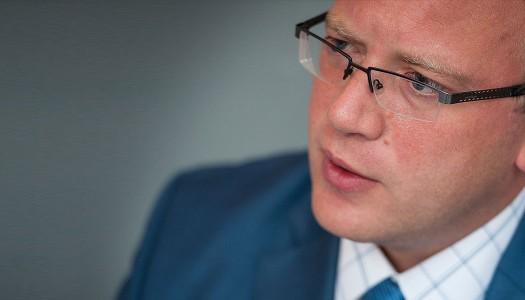 Андрій Шевченко: час серйозних змін в українській дипломатії