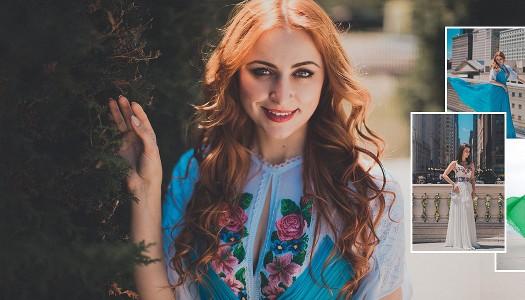 Українська краса переможе