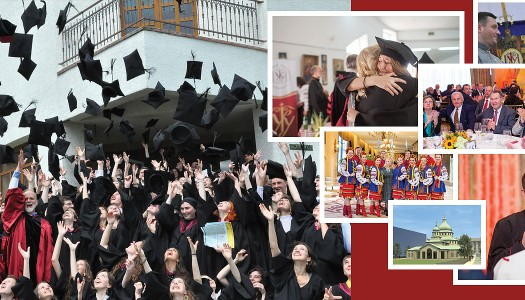 Why you should support the Ukrainian Catholic University