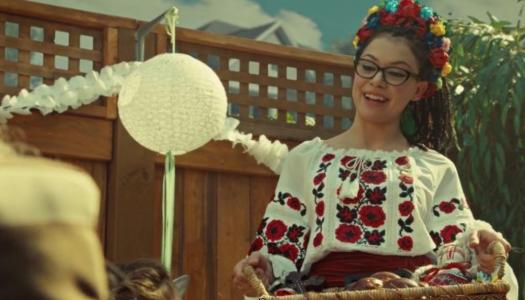 Українські зірки в канадському кіно