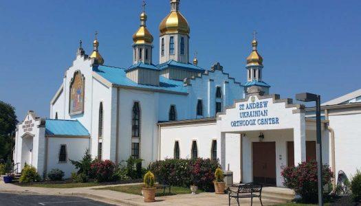 Східна традиція в архітектурі українських храмів Америки