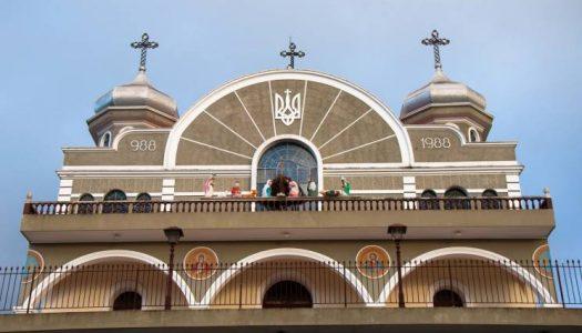 На службі громади: Українська греко-католицька церква у Бразилії