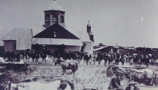Початки Української греко-католицької церкви в Аргентині